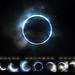Annular Solar eclipse 2012...Ring of fire.