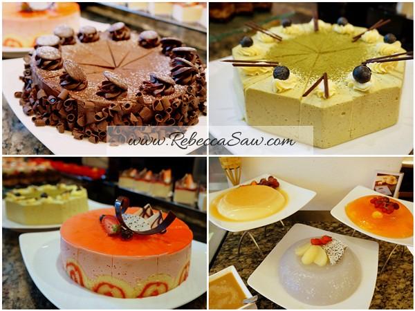 Melting Pot, Ramadhan Buffet - Concorde Hotel, KL-063