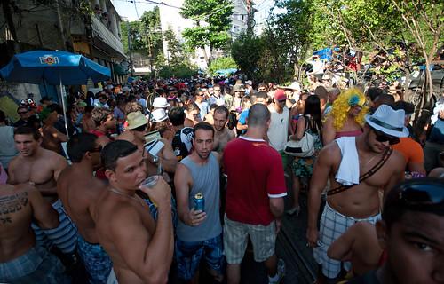 Bloco Rio - Santa Teresa 14