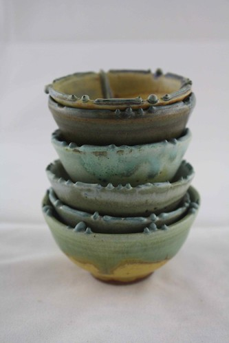 small spaces ceramics