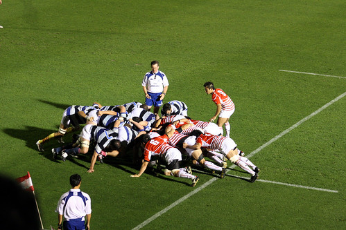 RUGBY-Japon vs Francia BB-melee