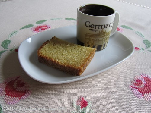 ©Nickys Vanilla Cake (2)
