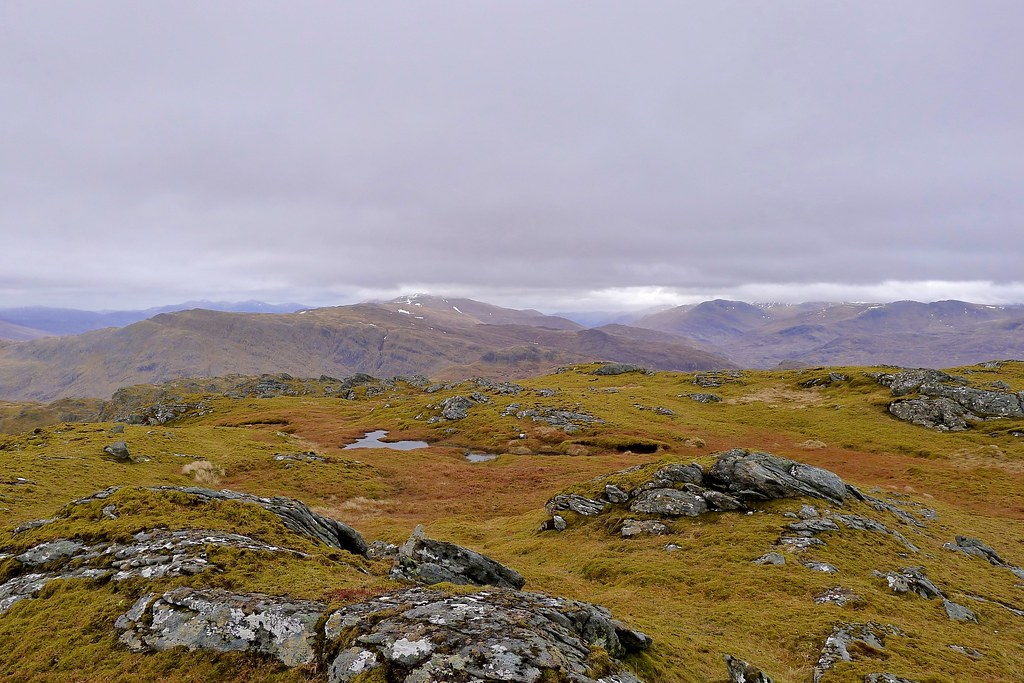 Towards Affric