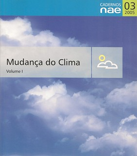 Mudança do clima volume 1