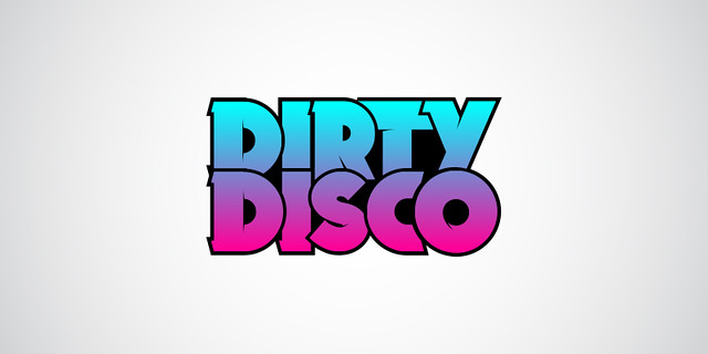 Dirty Disco (Logo)