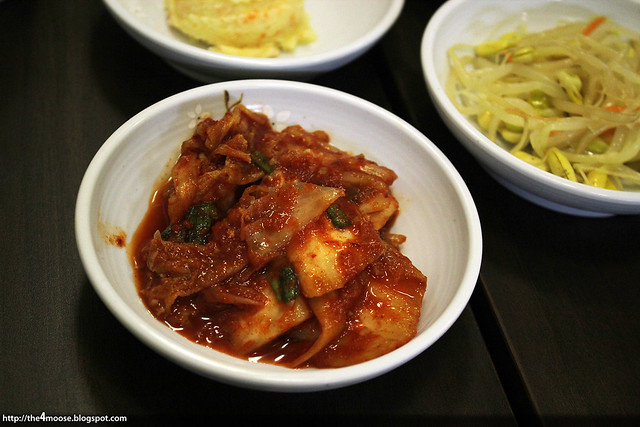 Seoulria - Kimchi