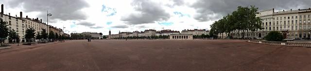 Bellcoeur Square - Lyon
