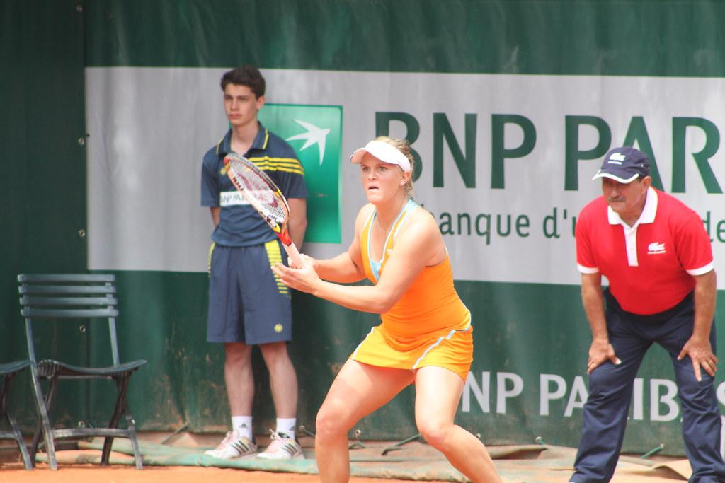 Melanie Oudin