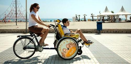 AODI: Asociación de Ocio para Discapacitados Intelectuales