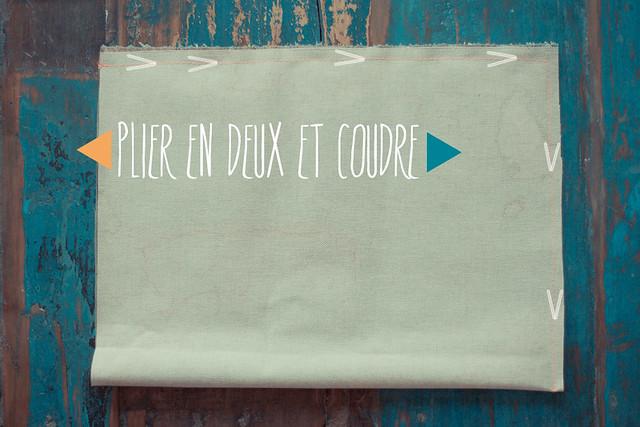 Sacs Rangement Les De Tissu En Diy qARL543j