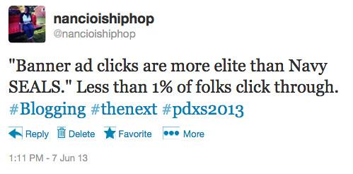 Paradoxos (@Paradoxos) 2013 #TheNext Event Recap
