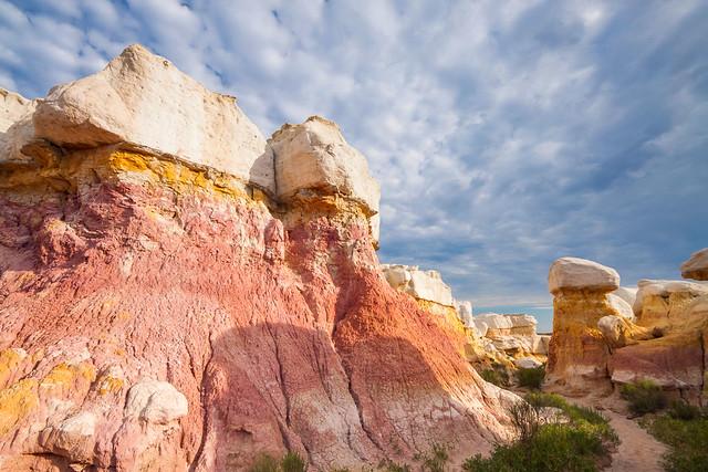 Cloudscape Geology