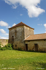 52 Sommevoire - Le Paradis Pigeonnier - Photo of Bailly-aux-Forges