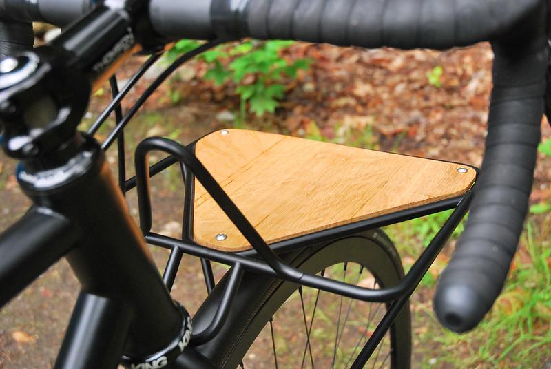 Chris's White Oak Deck Detail