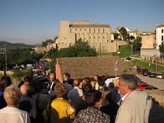 Pamplona - XXXII Reunión de Asociaciones y Entidades para la defensa del Patrimonio cultural y su entorno