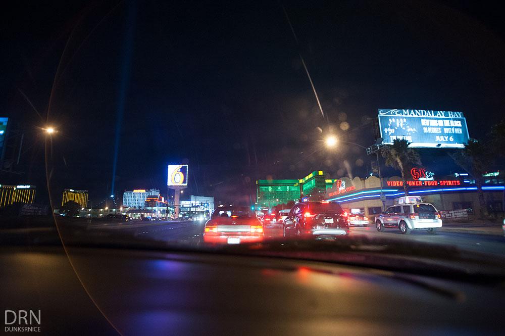 Las Vegas Day 004 - 06.22.13