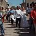 Wedding Parade - Desfile de una boda en Juchitán de Zaragoza, Región Istmo, Oaxaca, Mexico por Lon&Queta