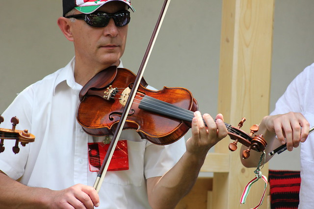 Photo:53.Music.Dance.Hungarian.SFF.WDC.26June2013 By Elvert Barnes