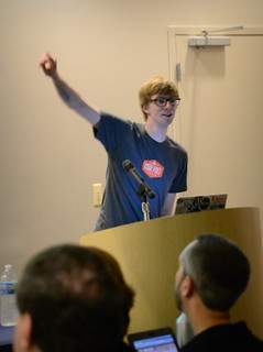 Brad Parbs on CSS with SASS