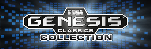 SEGA Genesis Collection (Steam)