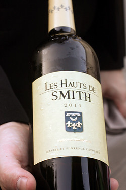 Les Hauts de Smith 2011