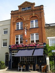 Picture of Prince Of Wales, SE11 4EA