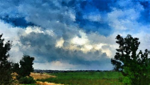 Clouds #197
