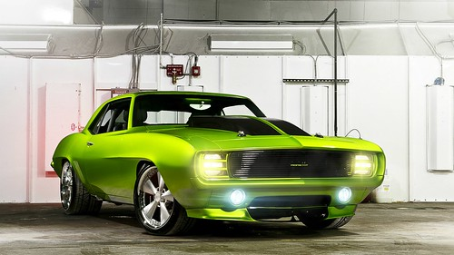 Muscle Car (449)