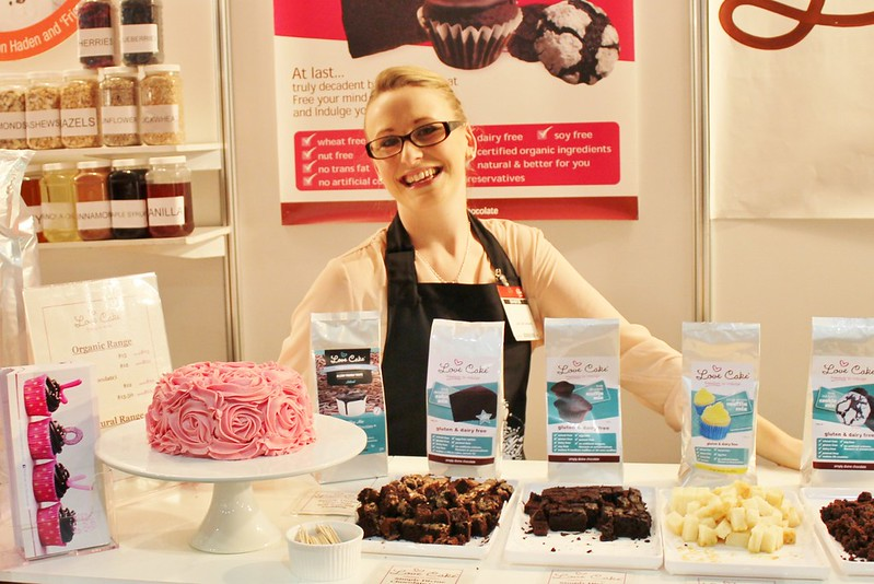 Food Show 2013