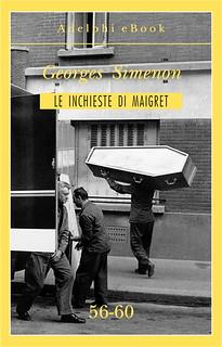 Maigret eBook 56-60