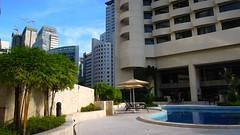 Novotel Kuala Lumpur City Centre, Jalan Kia Peng, Kuala Lumpur