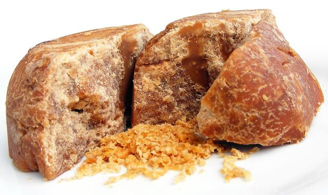 Jaggery - Indiase suiker