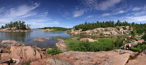 park panorama killarney