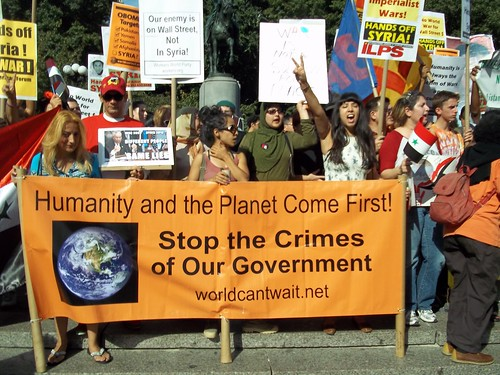 Sustainer Drive 2015: Commit to Humanity and the Planet
