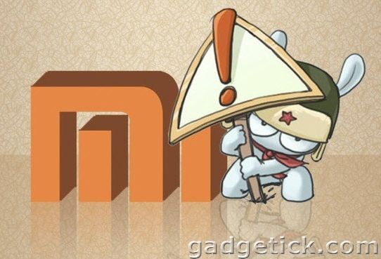 Xiaomi Mi4 и MiOS