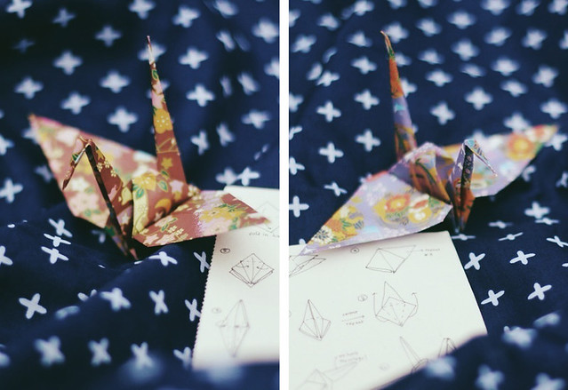 Our origami