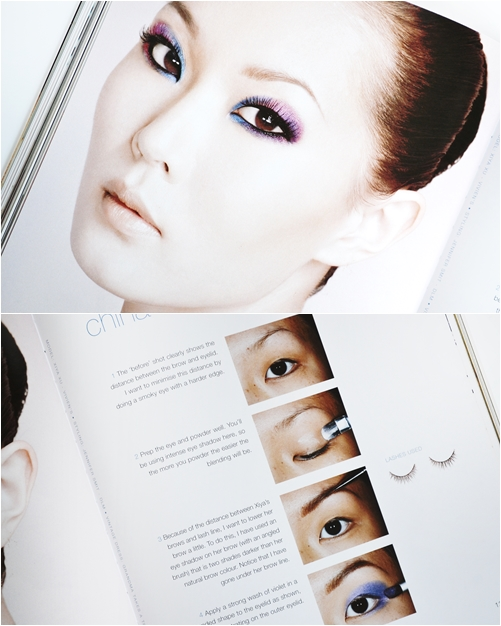 Rae_Morris_Makeup_Book_Review