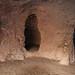 Yacimiento Arqueológico de Cuevas del Rey en Tejeda Gran Canaria
