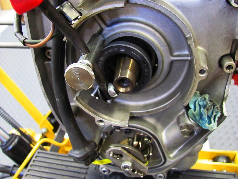 Front Crank Seal Replacement Related Keywords & Suggestions