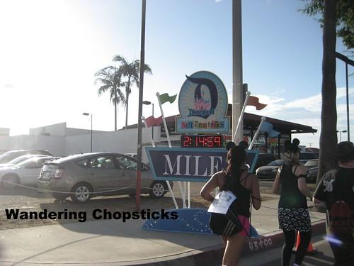 Disneyland Half Marathon - Anaheim 51
