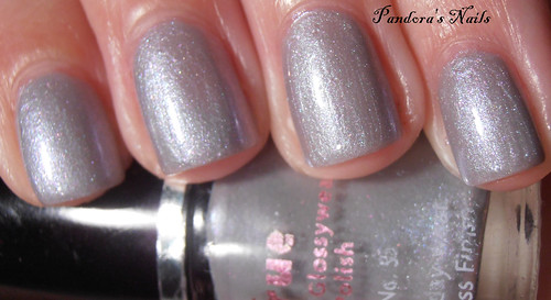 1 - 2true pearls collection shade 55 silver
