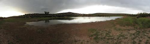 Laguna del Hituelo