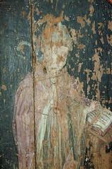 St Augustine (15th Century)
