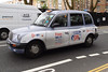Office 365 : London Taxi with a Logo - 2013 by pix42day