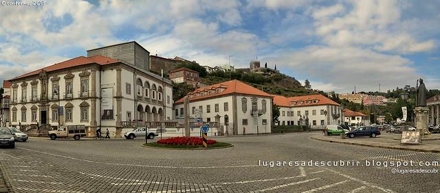Lamego (Viseu, Portugal)