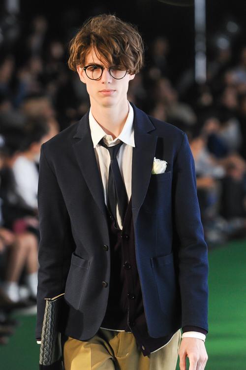 SS14 Tokyo FACTOTUM015_Marc Faiella(Fashion Press)