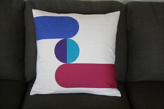 Share Pillow