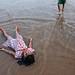 Sea - Puri, India
