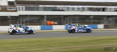 BTCC (Other) Donington 2014 (Qualifying Only)