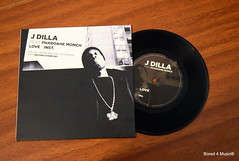 "Record Store Day - J. Dilla's ""Love"""